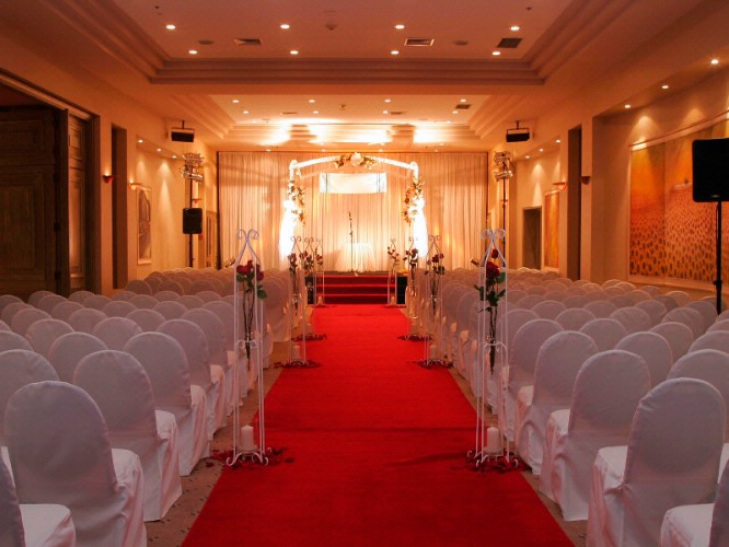 Photo of Aysen Ballroom