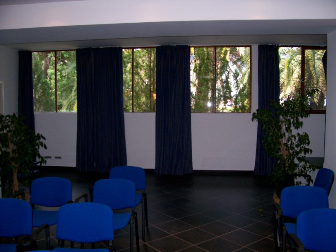 Sala Meeting Meeting Space Thumbnail 3