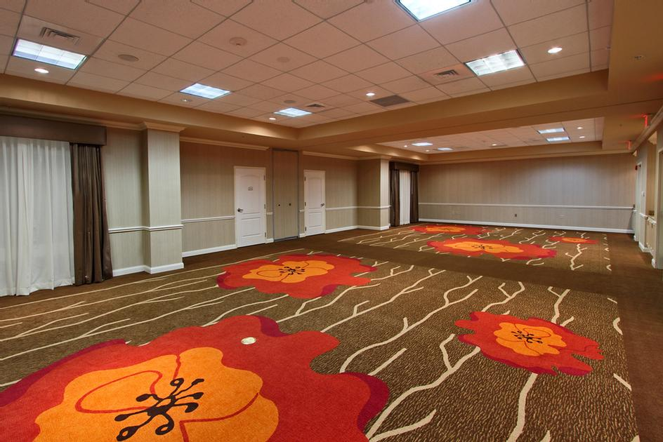 Dolphin Ballroom Meeting Space Thumbnail 1
