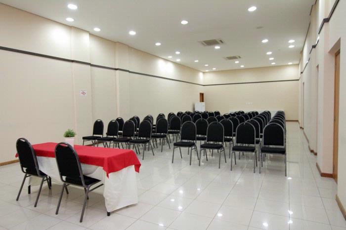 Sala de Eventos Meeting Space Thumbnail 2