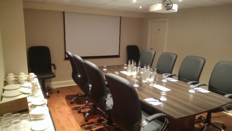 Photo of Stanhope Boardroom