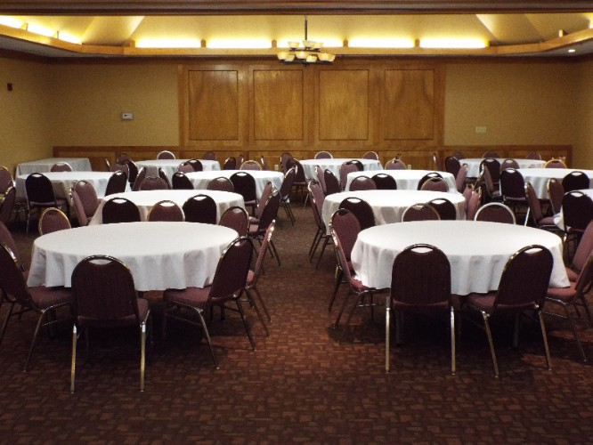 Pedernales Ballroom Meeting Space Thumbnail 1