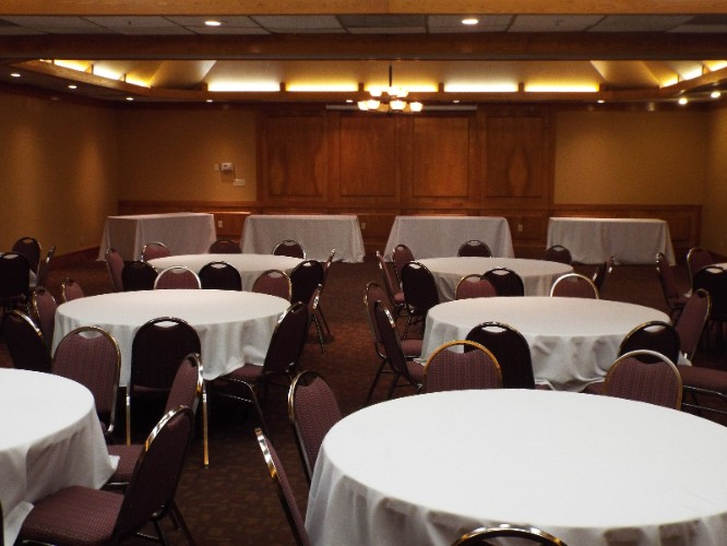 Pedernales Ballroom Meeting Space Thumbnail 2