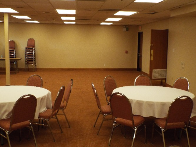 Travis Ballroom Meeting Space Thumbnail 2