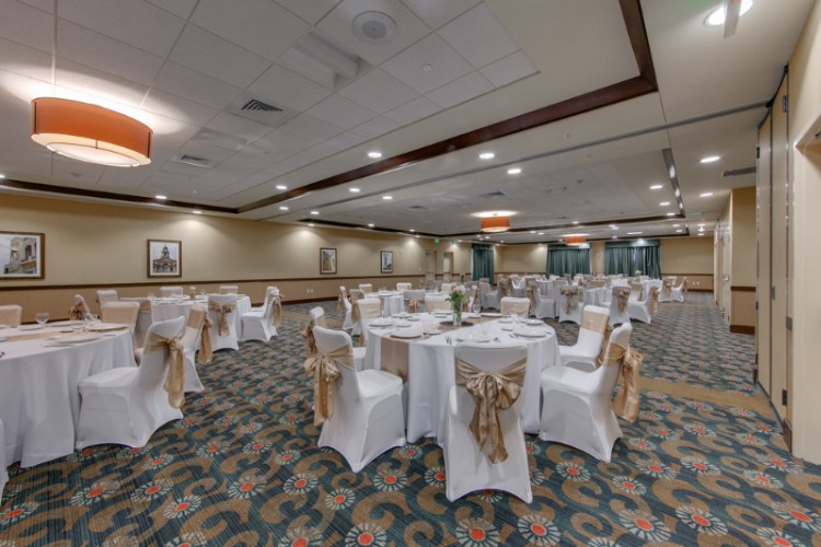 Photo of Trinity Ballroom