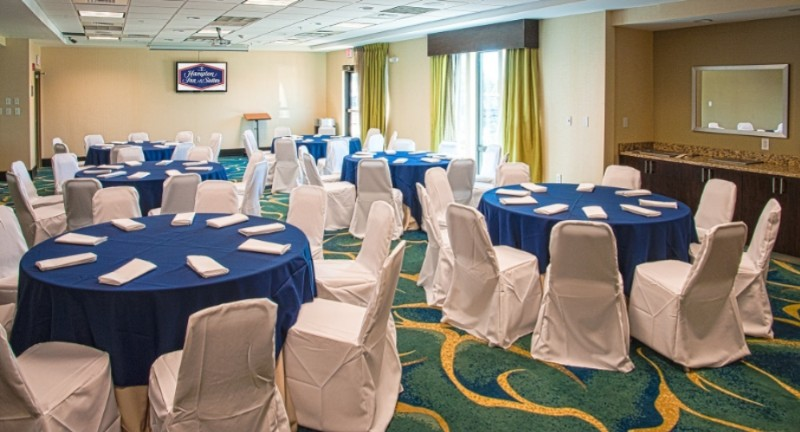 Photo of Coastal Meeting Room