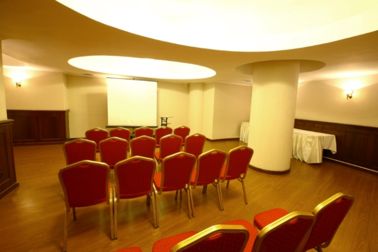 Dzhambul Room Meeting Space Thumbnail 2
