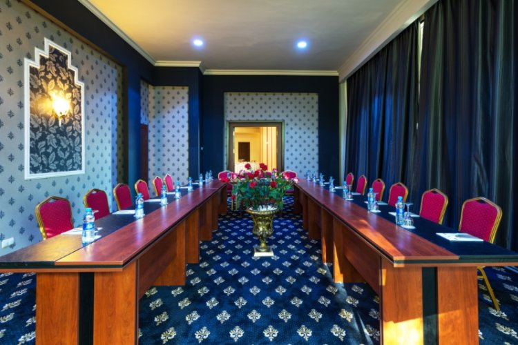 Kurmangazy Room Meeting Space Thumbnail 1