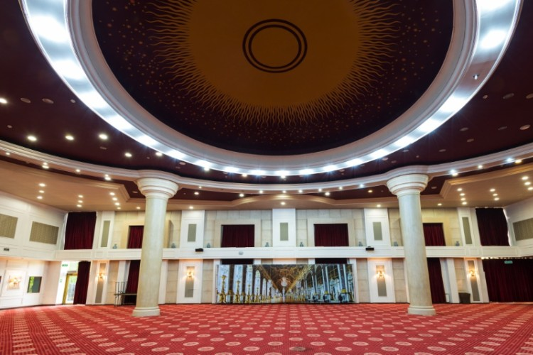 Photo of Premium Hall