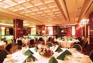 Photo of The Christopher Newport Ballroom