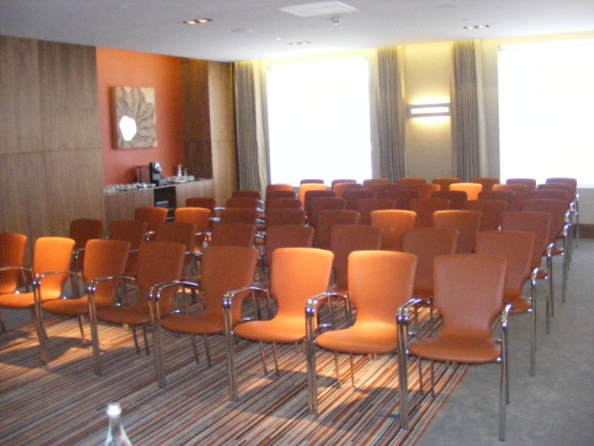 Laurus Meeting Space Thumbnail 1