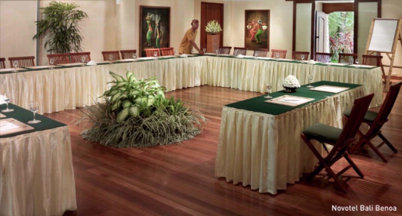 Agung Room Meeting Space Thumbnail 2