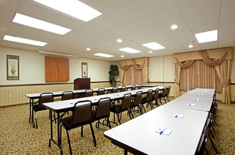 Photo of Main Meeting Room