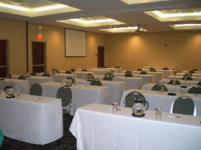 Photo of Desoto Ballroom