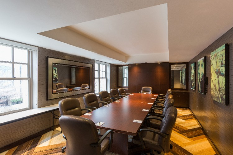Photo of Mockingbird BoardRoom
