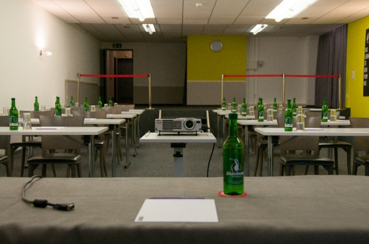 Limmat Saal Meeting Space Thumbnail 2