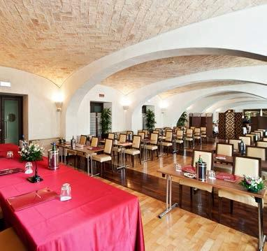 Colosseo Meeting Room Meeting Space Thumbnail 3