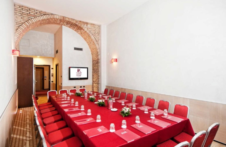Photo of 7 Palatino Meeting Rooms
