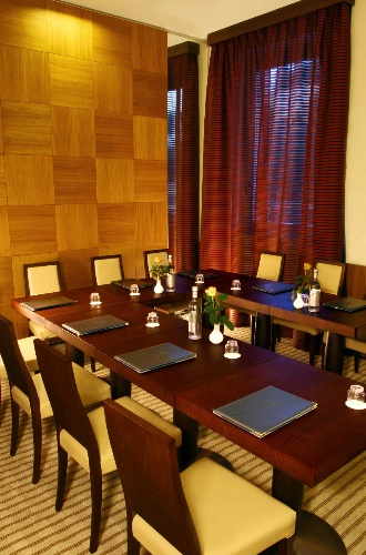 Photo of 2 San Teodoro Meeting Rooms