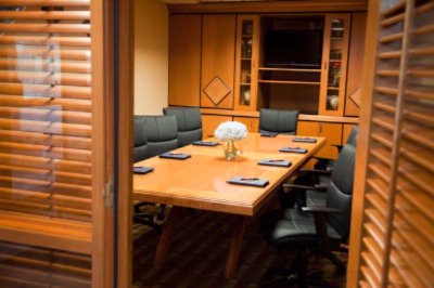 Photo of Arthur Godfrey Meeting Room
