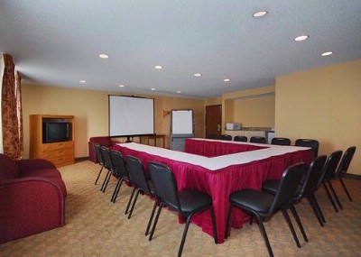 Comfort Inn Conference Room Meeting Space Thumbnail 1