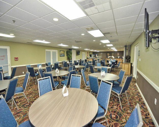 Kellys Island & Put-N-Bay Room Meeting Space Thumbnail 2
