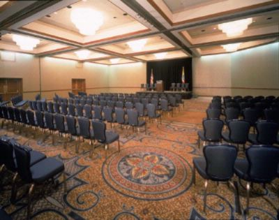 Photo of Governors Ballroom