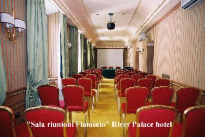 Flaminio Meeting Space Thumbnail 2