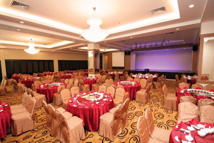 Photo of Saujana Ballroom