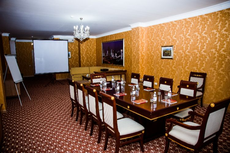 Eurasia Meeting Space Thumbnail 1