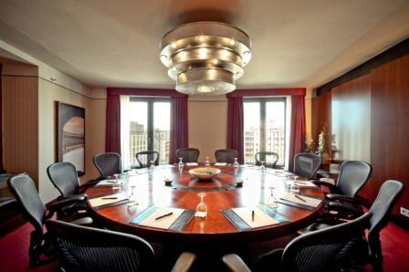 Boardroom Meeting Space Thumbnail 3
