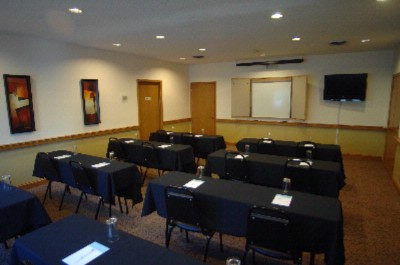 Photo of Chase Meeting Room
