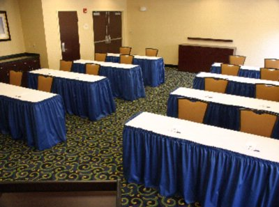 Photo of SHS Meeting Room