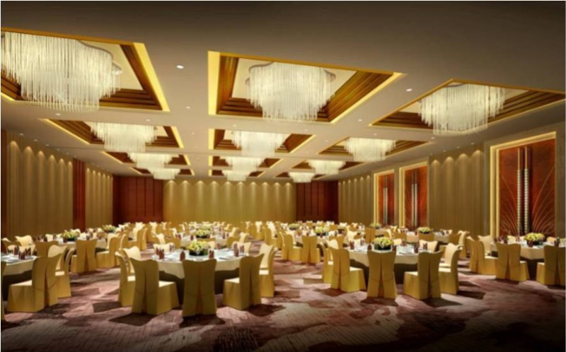 Photo of Kempinski Ballroom