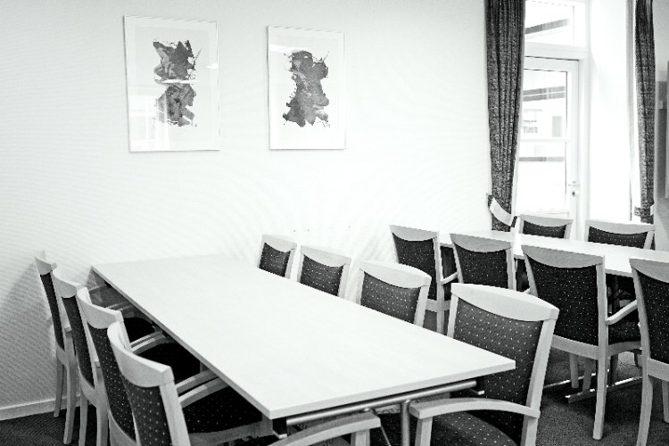 Konference 1 Meeting Space Thumbnail 2