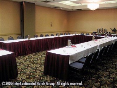 Grand Centennial Ballroom Meeting Space Thumbnail 3