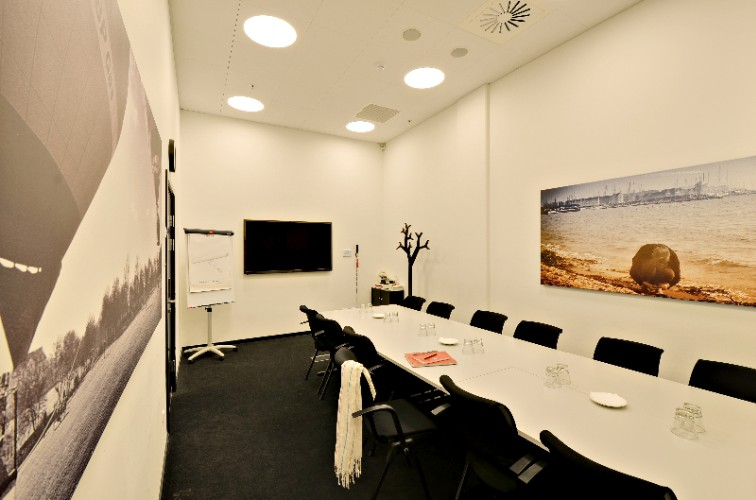 Marselisborg Meeting Space Thumbnail 2