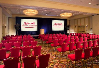 Photo of Grand Ballroom A/B/C/D/E