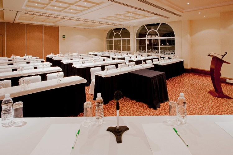 ZOCALO Meeting Space Thumbnail 1