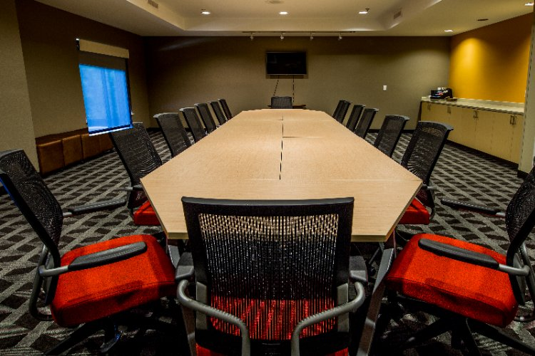 Photo of TownePlace Suites Meeting Room