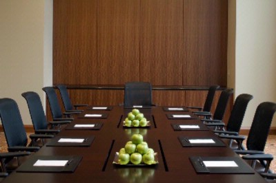 Photo of Emperor Boardroom