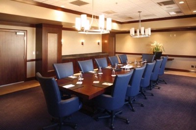 Photo of Platinum Boardroom (A)