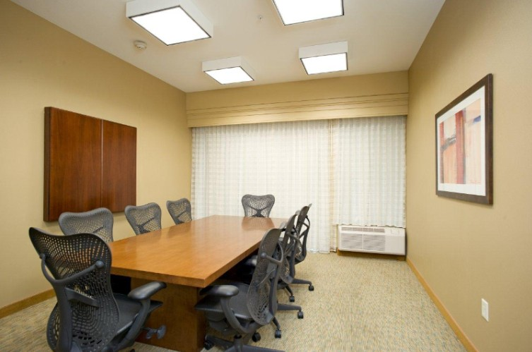 Photo of Conference Suite