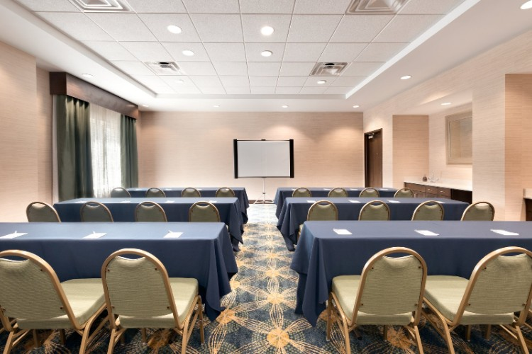 Photo of Volusia Meeting Room