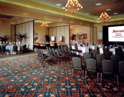 Photo of Crystal Ballroom A, B, C, F, G, H