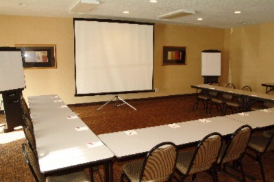 Photo of Comfort Suite Conference Room