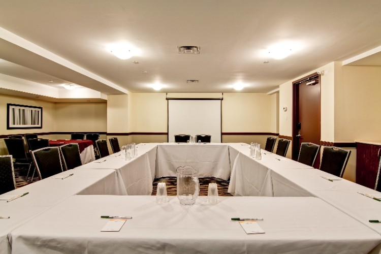 Oshawa Room Meeting Space Thumbnail 1