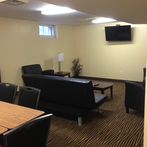 Oshawa Room Meeting Space Thumbnail 3