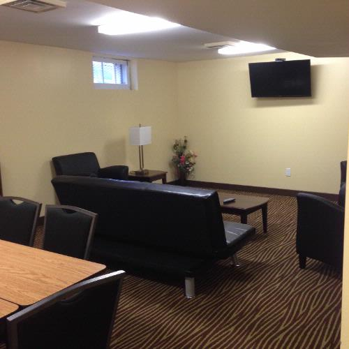 Photo of Lakeridge Lounge