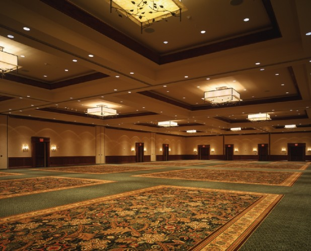 Photo of Hotel Ballroom